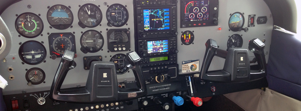 cessna internal