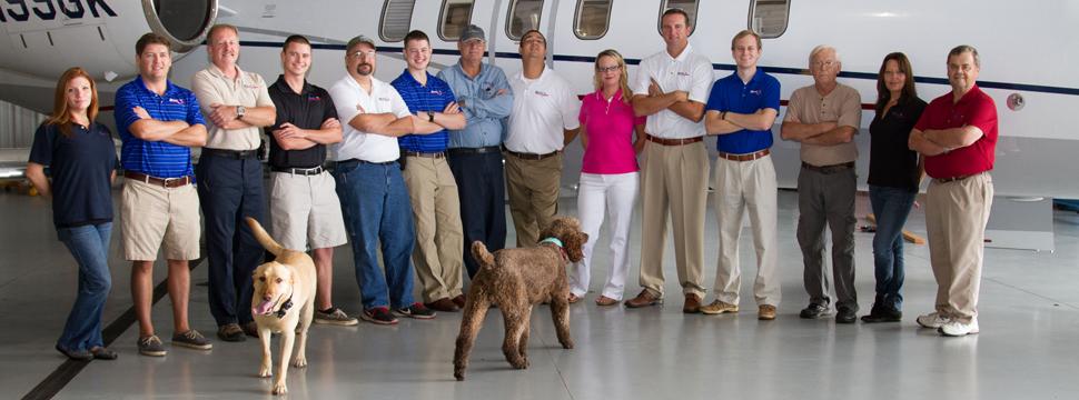 epix aviation crew